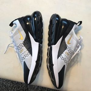 Air Max 270 never worn size 11.5